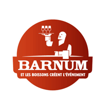 Barnum, les boissons créent l'événement